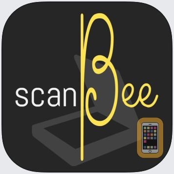 ScanBee - Scanner & copier by Claire Reynaud (Universal)