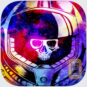 Out There: Ω Edition by Mi-Clos Studio (Universal)