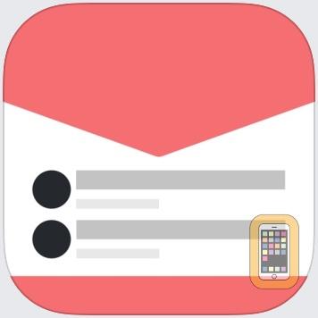 Envelopes: Budget Manager by emdentec ltd (iPhone)