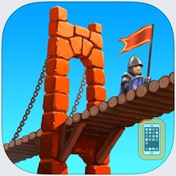 Bridge Constructor Medieval by Headup GmbH (Universal)