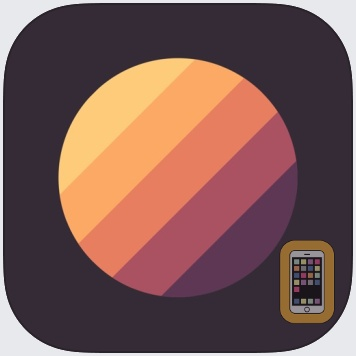Globo - World Clock and Weather by Marco Torretta (iPhone)