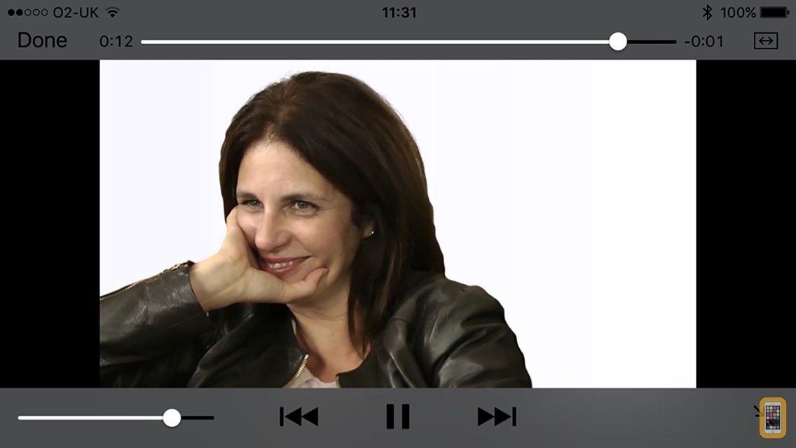 Screenshot - Reading Emotions