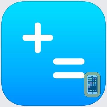 Basic Calculator Pro by SuperDG Inc. (Universal)