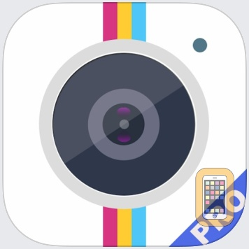 Timestamp Camera Pro by Yubin Chen (Universal)