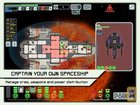Screenshot - FTL: Faster Than Light