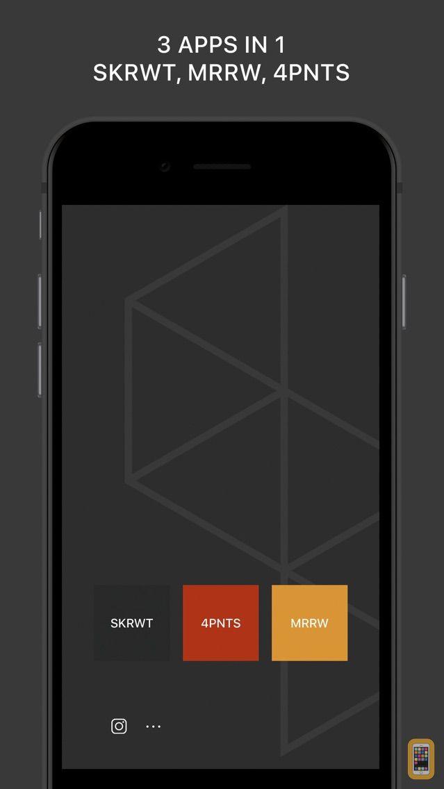 Screenshot - SKRWT