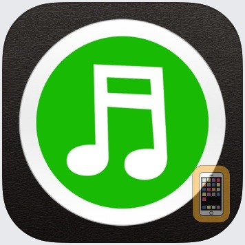 MyMP3 - Convert videos to mp3 and best music player by Local Network Media (Universal)