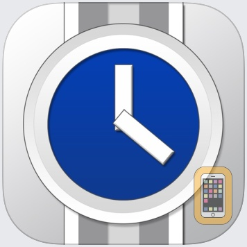 Billing Hours - Business Time Tracking and Invoice Manager by Birdsoft LLC (iPhone)