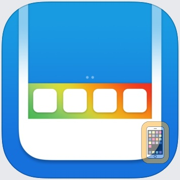 Dockify - Colorful Docks and Status Bars by Axotic (Universal)