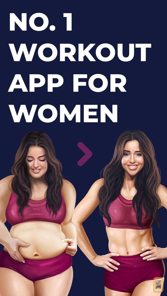 Screenshot - Workout for Women: Fitness App