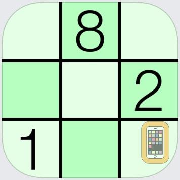 Sudoku· by Tim O's Studios, LLC (Universal)