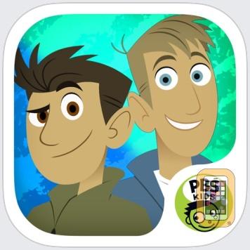 Wild Kratts World Adventure by PBS KIDS (Universal)