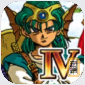 DRAGON QUEST IV Chapters of the Chosen by SQUARE ENIX INC (Universal)