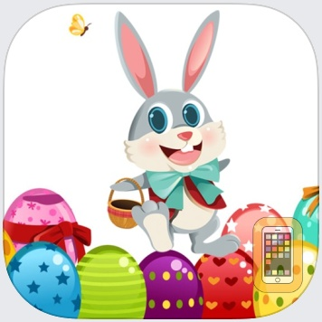 The Easter Bunny Tracker by CrypTech Studios, Inc. (Universal)