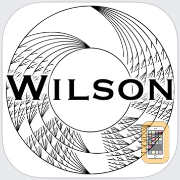 Wilsonic by Marcus Satellite (Universal)