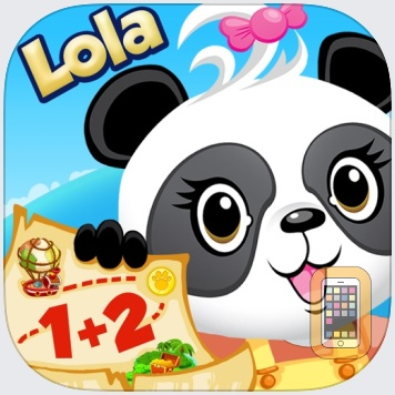 Lola's World - Get School Ready by BeiZ (Universal)