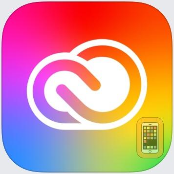 Adobe Creative Cloud by Adobe Inc. (Universal)