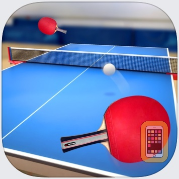 Table Tennis Touch by Yakuto (Universal)