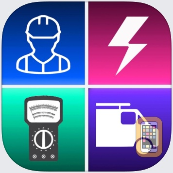 Electrician Invoice & Estimate by JZ Mobile LLC (Universal)