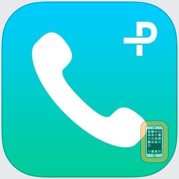 Dial+ by Lee JaeJin (iPhone)