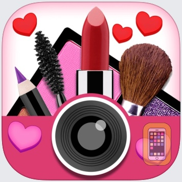 YouCam Makeup-Magic Selfie Cam by Perfect Corp. (Universal)