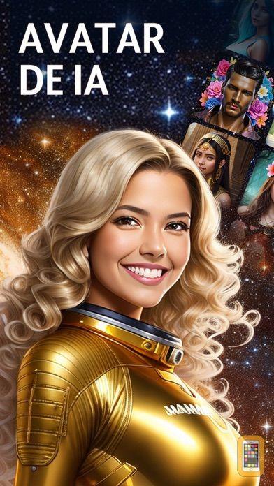 Screenshot - YouCam Makeup-Magic Selfie Cam