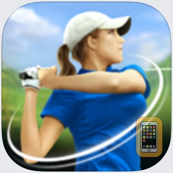 Pro Feel Golf by Behaviour Interactive Inc. (Universal)