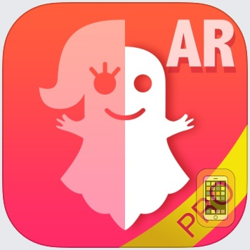 Ghost Lens AR Pro Video Editor by Chi zhang (Universal)