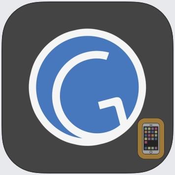 GoCoEdit - Code & Text Editor by Christoph Gogolin (Universal)