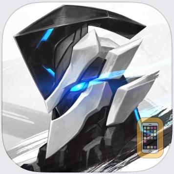 Implosion - Never Lose Hope by Rayark International Limited (Universal)
