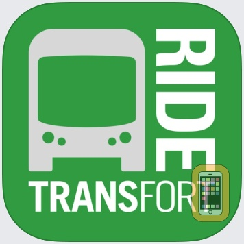 Ride Transfort by City of Fort Collins (Universal)