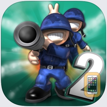 Great Little War Game 2 by Rubicon (Universal)