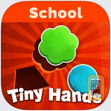 Toddler learning games full by TINYHANDS APPS EDUCATIONAL LEARNING GAMES FOR BABIES TODDLERS AND KIDS CORP. (Universal)
