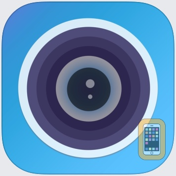 GoCamera for Sony PlayMemories by Josef Moser (Universal)