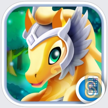 Fantasy Forest Story HD by Storm8 Studios (Universal)
