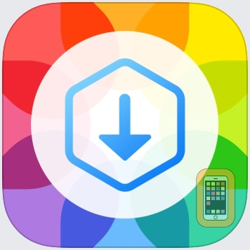 ImageGet - Downloader From Web by hui yao (Universal)