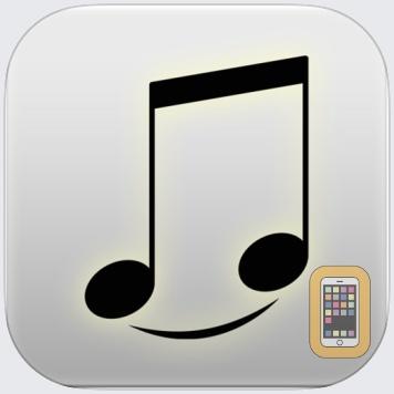 Music Theory Tutor by SmileyApps, LLC (iPad)