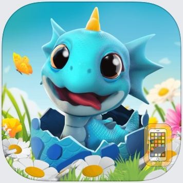 Dragon Mania Legends by Gameloft (Universal)