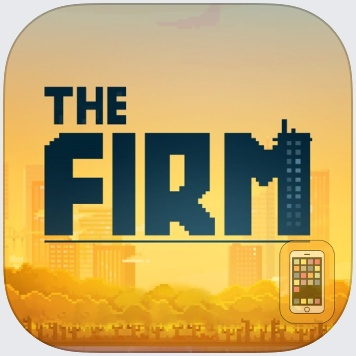 The Firm by Sunnyside Games (Universal)