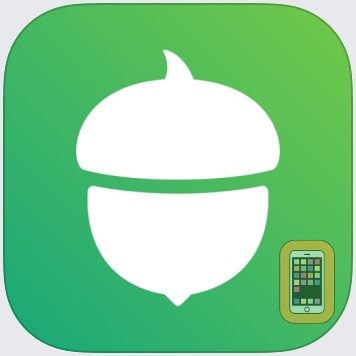 Acorns: Invest Spare Change by Acorns Grow Incorporated (iPhone)