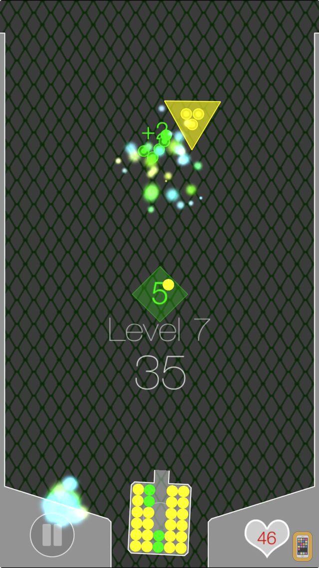 Screenshot - Shoot The Balls