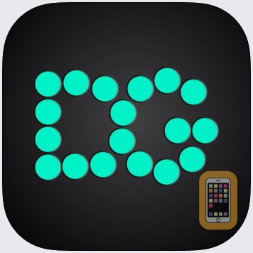 Display Go ○ LED banner that scrolls ticker texts by Pedro Hernandez (Universal)