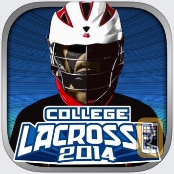 College Lacrosse 2014 by Carlo Sunseri, LLC (Universal)