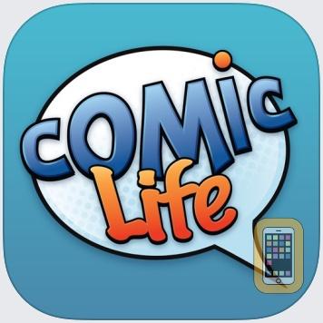 Comic Life 3 by plasq LLC (Universal)