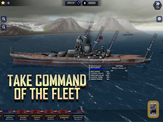 Screenshot - Battle Fleet 2