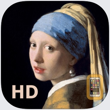 Portrait painting HD by Evolution Games LLP (Universal)