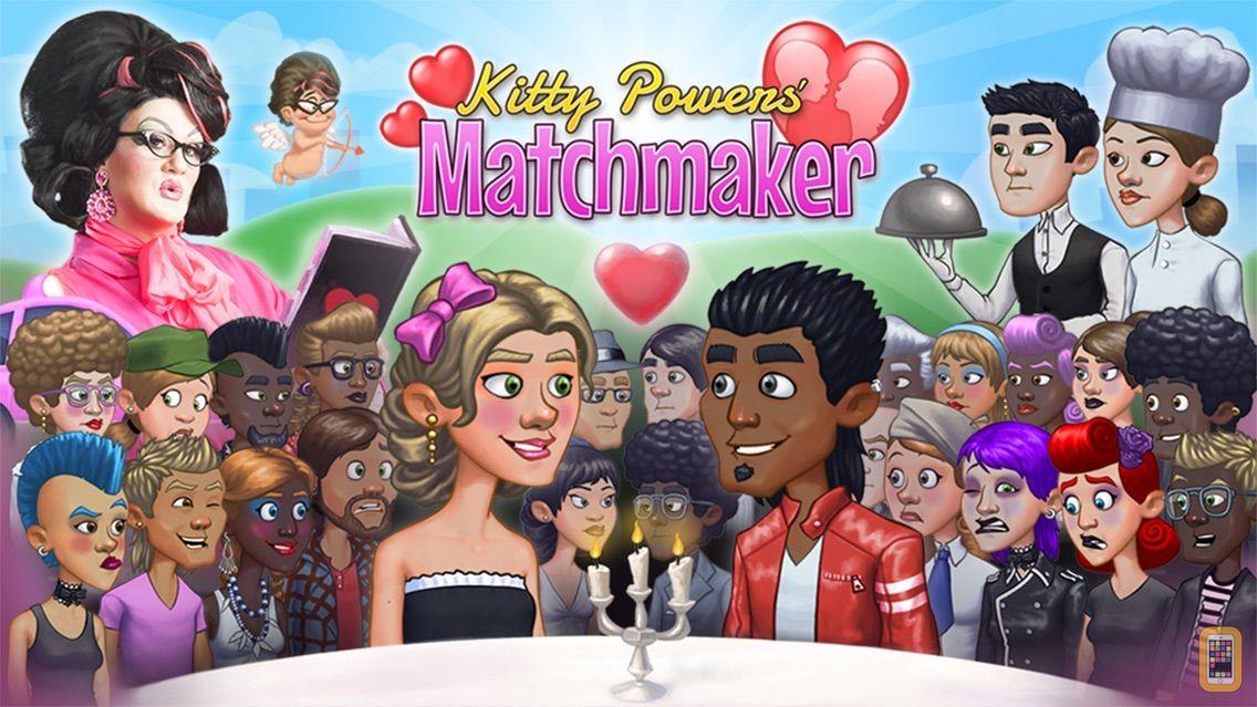 Screenshot - Kitty Powers' Matchmaker