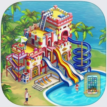 Paradise Island 2 by Game Insight, LLC (Universal)