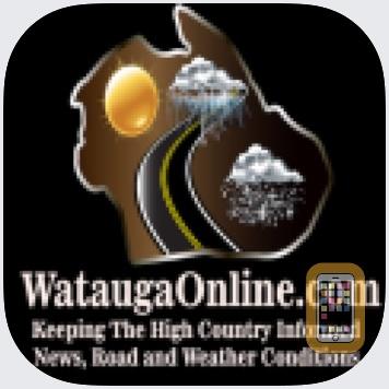 WataugaOnline.com by Kenneth Reece (Universal)