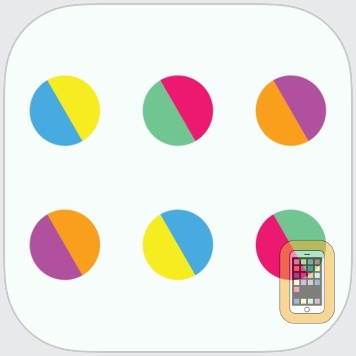 Color Tap Plus by Irvin Media (Universal)